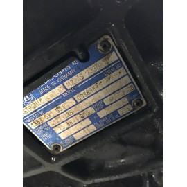 cutie de viteze automata 12as2330td, 15.86-1.00