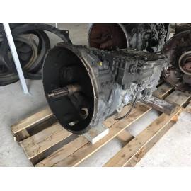 cutie de viteze manuala zf 16s2320TD 16.41-1.00