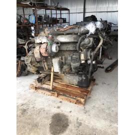 motor daf euro 5 mx340s2 410/460/510