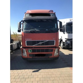 VOLVO FH13 440 MANUAL