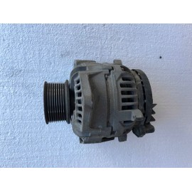alternator mercedes actros euro5