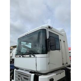 cabina renault magnum euro5