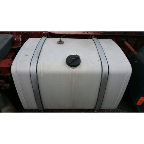 Rezervor aluminiu 400L