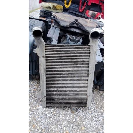 Radiator intercooler BEHR Daf XF/CF