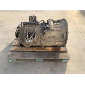 cutie de viteze g211-12 mercedes actros mp4