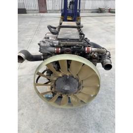 motor mercedes actros mp4 om471laEEV/4