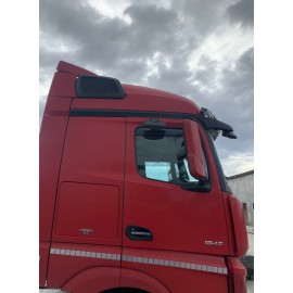 CABINA MERCEDES ACTROS MP4 STREAMSPACE