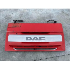 CAPOTA DAF XF 106 EURO6
