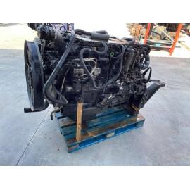 motor man tga d2866