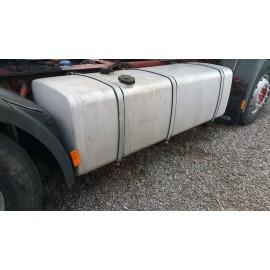 Rezervor aluminiu 800l