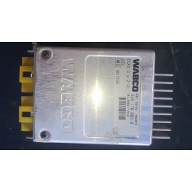 calculator ECAS 8125811-7010 Man tga, WABCO 4461700030