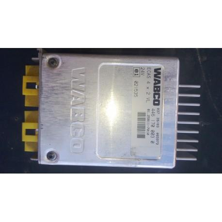 calculator ECAS 8125811-7010 Man tga